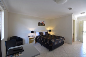 Spacious Rockhampton accommodation near the CBD