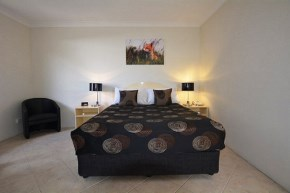 4 star Rockhampton business accommodation